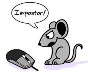 impostorMouse
